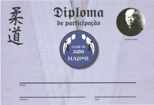 Diploma Participação